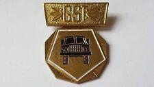 DDR Abzeichen - GST - vormilitärische Ausbildung - Militärkraftfahrer - DDR , 2