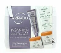 Institut Arnaud Anti-Aging Prevention Discovery Kit by Institut Arnaud