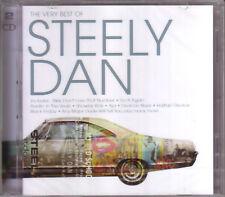 2 CD (NEU!) . Best of STEELY DAN  (Do it again Reelin' in the Years Rikki mkmbh