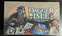 1995 FPG Guardians Dagger Isle Expansion SEALED 36 Booster Pack Box CCG/TCG  ô¿ô