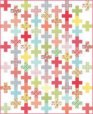 Flirty by Prairie Grass Patterns (April Rosenthal)