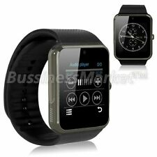 Latest Android & iOs sync Smart Watch Phone Bluetooth, Camera -