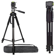 72-Inch Full Size Tripod for Nikon D5000 D5300 D5100 D5500