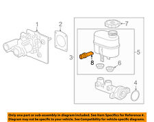 GM OEM Hydraulic System-Switch 22872383