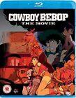 Cowboy Bebop The Movie (2001) Blu-Ray BRAND NEW Free Ship (USA Compatible)