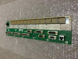 GE GEHC ASIS MBC BOARD 120265925 - Pre Owned