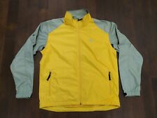 Nike ACG 3 Outer Layer Mens Running Hiking Cycling Convertible Jacket Vest Sz L