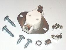 Jamestown Pellet Stove CERAMIC 07FDF Proof of Fire Fan Switch, Low Limit Sensor