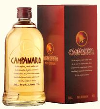 Brandy Pisco Chileno Campanario 70 cl  40% vol.  Cile