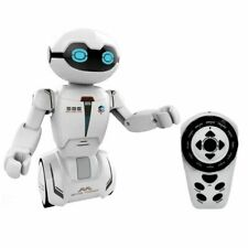 Silverlit Macrobot Toy Robot With Remote Control For Children