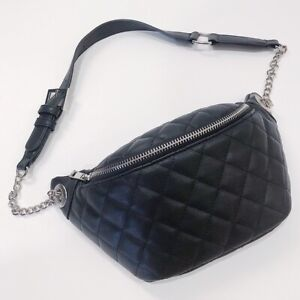 Forever 21 Bumbag - Black Color - Great Condition