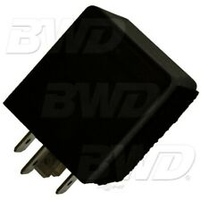 Hazard Warning and Turn Signal Flasher-Relay BWD FC608