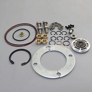 Turbo Rebuild Repair Kit for Garrett TB02 T2 T25 TB25 TB28 T28 with Carbon Seal