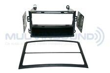 Radio Stereo Installation Mounting Dash Kit SD/DD METRA 99-7402