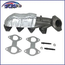 New Exhaust Manifold Driver Left Side For F150 Truck 3L3Z9431CA, 7L1Z9431A