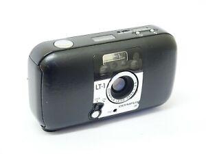 Olympus LT-1 35mm Compact Camera with Quartz Date. St No u10270
