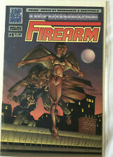 Firearm #5 (Malibu Comics)