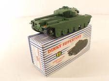 Dinky Toys GB 651 tank char Centurion militaire neuf en boîte