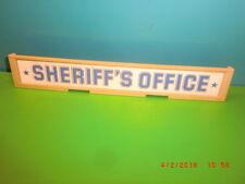 Playmobil klicky 3423 sheriff-Office 3427 Western casa pieza de repuesto **