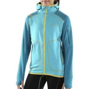 65-75% OFF RETAIL La Sportiva Women's Gamma Hoody Jacket MULTIPLE COLORS, SIZES