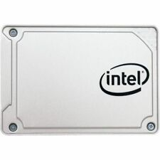 INTEL - SSD & MEMORY SSD 545S SERIES 128GB 2.5IN SATA 6GB/S 3D TLC RETAILPACK