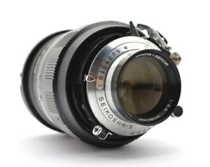 Mamiya Press Sekor 5,6 / 150 mm Tele Lens Objektiv for Universal Presse i11