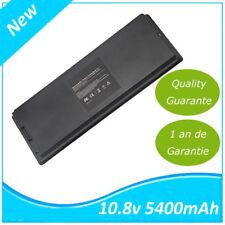 """Batterie pour Apple Macbook 13"""" A1181 A1185 MA566G MA254 MA255 MA472 MA701"""