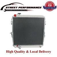 Radiator For Toyota Hilux 2.8D LN85R /LN86R /LN85 /LN86 Diesel Power Steering