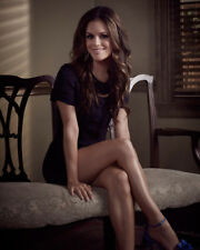 RACHEL BILSON Hart of Dixie actres New glossy 8x10 photo lab print picture #103