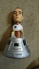 FRED HAISE APOLLO 13 ASTRONAUT BOBBLE-HEAD NEW IN BOX NASA JIM LOVELL
