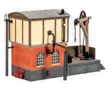 Ratio 540 OO Gauge Steam Locomotive Servicing Depot Kit