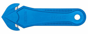 Disposable Concealed  Blade Safety Cutter (Pack of 2 cutters)