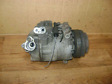A/C - AIR CON COMPRESSOR - BMW 320i COUPE - E46 - 2002