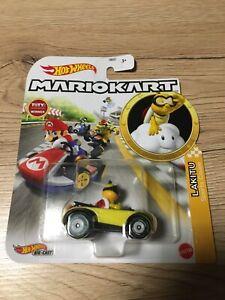 HOT WHEELS Mario Kart Lakitu