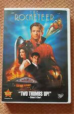 The Rocketeer - (2013/DVD/Region 1)