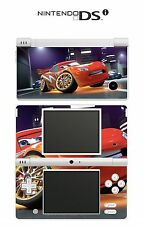 SKIN DECAL STICKER DECO FOR NINTENDO DSI REF 9 CARS