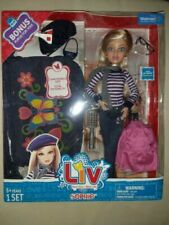 Doll Clothes & Accessories