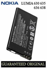 Genuine Battery Nokia LUMIA 630 635 636 638 Bl-5h