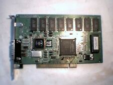 Twin Turbo 128Ma Rev3.7 Pci Video Card Mac Macintosh