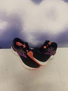 Brooks Adrenaline GTS 19 womens running shoes,size 7 UK