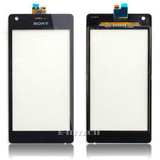 Sony Xperia M C1904 C1905 C2004 C2005 Touch Screen Digitizer Glass Black + tools