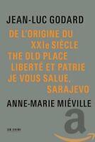 Jean-Luc Godard - Four Short Films (and Hardback Book) [DVD] [2006][Region 2]