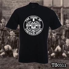 PAOK THESSALONIKI ULTRAS HOOLIGANS t-shirt