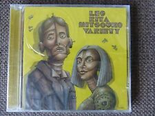 Les Rita Mitsouko Variety cd English version