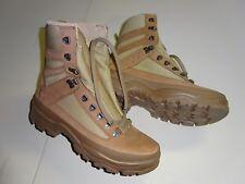 Franz. Armee Desert Boots, Gr. 44 , french army desert boots neuwertig