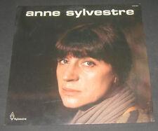 ANNE SYLVESTRE - comment je m'appelle  SYLVESTRE 558058 lp