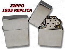 Zippo Lighters 1935 REPLICA W/O SLASHES Lighter 1935.25