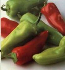 "Pimento  Pepper *Heirloom* (50 Seed's) ""FREE SHIPPING""<Non-GMO>"