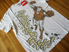 UNIQLO x MARVEL Ironman t-shirt sz M  vtg avengers spiderman authentic licensed