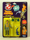 The Real Ghostbusters With Fright Feature Peter Venkman 1986 Kenner MOC